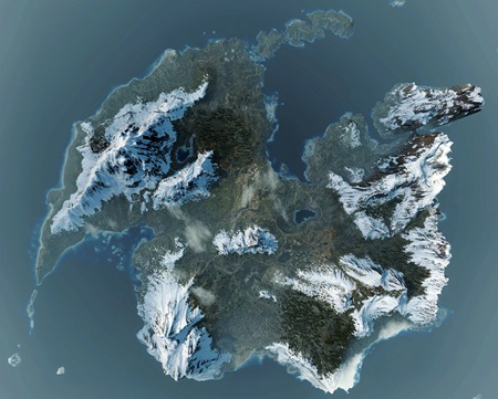 Satelitn� z�bery na svet Zakl�na�a 3