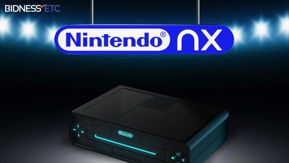 Nintendo NX konzola bude odprezentovaná v juni, vyjde v októbri