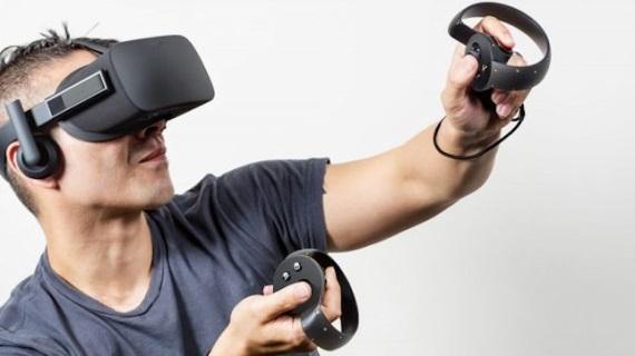 Palmer Luckey vie, že zlyhal v pripravovaní ľudí na finálnu cenu Oculus Rift