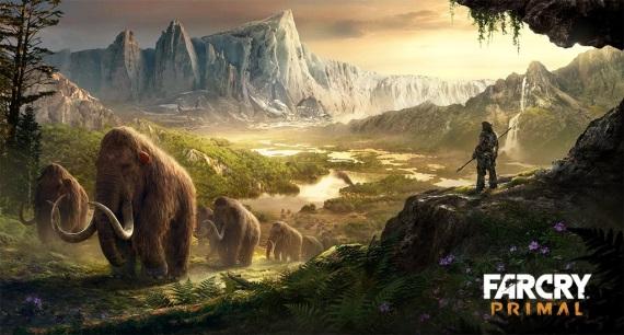 PC verzia Far Cry Primal u� m� po�iadavky