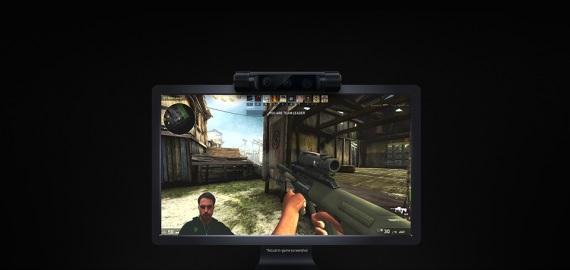 Razer predstavil Stargazer, webkameru �it� na mieru streamerom
