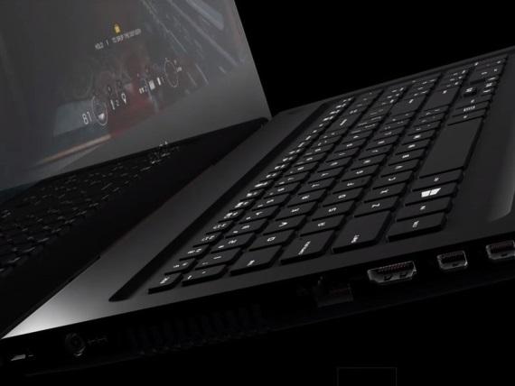 EVGA prišlo na CES s vlastným notebookom a novinkami pre najväčších herných nadšencov