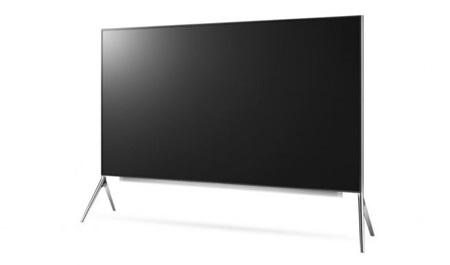 8K TV prich�dzaj�, Samsung aj LG predstavili na CES prv� modely