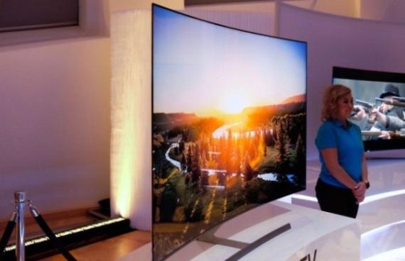 8K TV prichádzajú, Samsung aj LG predstavili na CES prvé modely