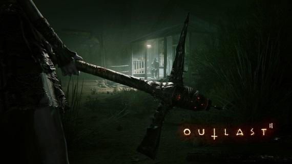 Outlast 2 ukazuje prv� obr�zok, autori potvrdzuj�, �e hra zmen� lokalitu
