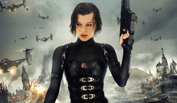 Milla Jovovich: Posledn� film Resident Evil bude realistickej�� ne� Retribution