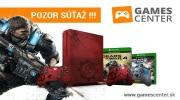 Vyhodnotenie s�a�� a spustenie novej o limitovan� konzolu Xbox One S