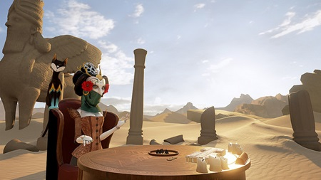 Sony predstavuje neherné VR zážitky