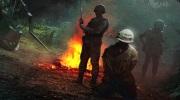 Call of Duty s�ria v roku 2017 �dajne opust� vesm�r a naberie smer Vietnam!