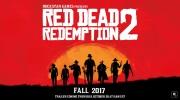 Rockstar ofici�lne predstavil Red Dead Redemption 2, vyjde bud�ci rok