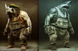 z�ber z hry Beyond Good and Evil 2