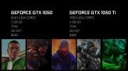 GTX1050 a GTX1050ti karty s� u� v predaji a dostali testy