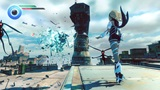 Gravity Rush 2 ukazuje nové obrázky a pridáva pár nových informácií