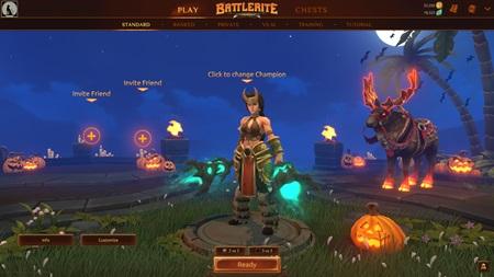 Pozrite si hry, ktoré dostanú Halloweenske updaty a eventy