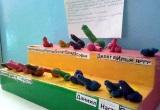 Keď dajú škôlkárom postaviť delá z plastelíny