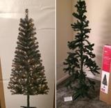 Keď si kúpite lacný stromček...