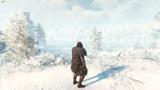 Zima dorazila aj do Zaklínača 3, prostredníctvom modu
