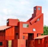 Na čo ten architekt myslel?