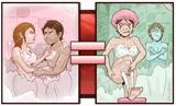 Sexuálne fantázie vs realita