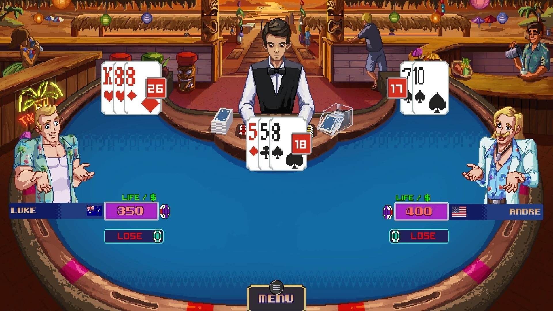 Holdem club