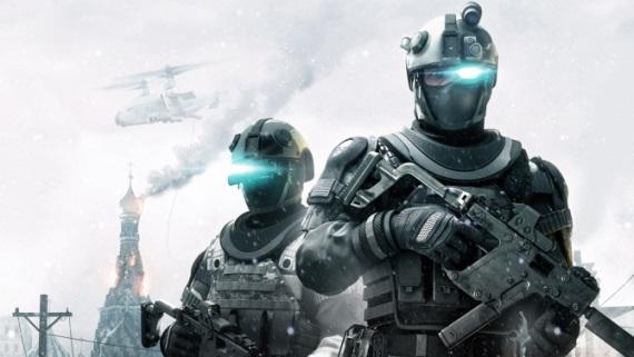 Ubisoft napadol snahu EA o registráciu značky  Ghost