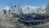 Najbližšia aktualizácia Armored Warfare prinesie čínske tanky