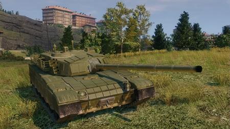 Najbli��ia aktualiz�cia Armored Warfare prinesie ��nske tanky