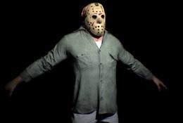 Priblížené brutálne animácie vrážd v hre Friday the 13th: The Game