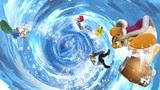 Super Smash Bros. dostane nové postavy a nové prostredia