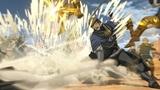 Arslan je pripraven� bojova� o tr�n a potresta� zradcov