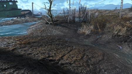 Nové balíčky textúr pre Fallout 4