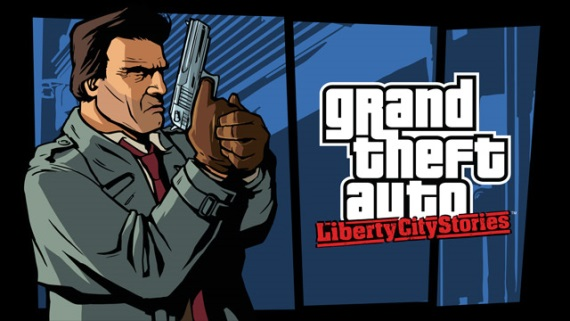 GTA Liberty City Stories je dostupné na androidoch