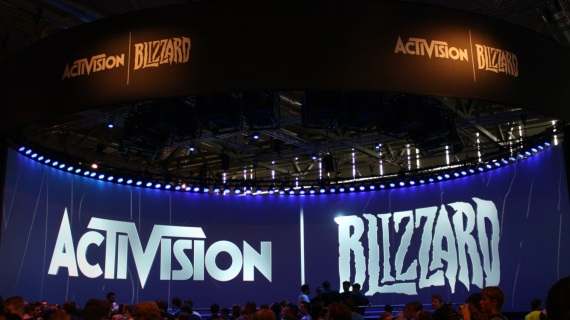 Aký bol rok 2015 pre Activision Blizzard?