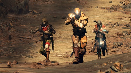 Ak� bol rok 2015 pre Activision Blizzard?