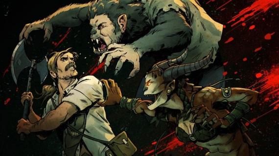Mysteriózny seriál Grimm dostane vlastnú survival MMO hru