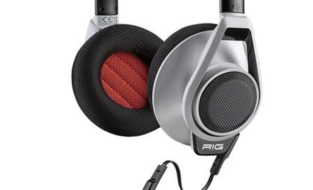 Ak� je hern� headset Plantronics RIG FLEX?