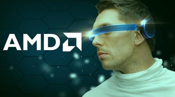 AMD predstavilo VR ready procesory