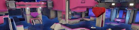 Februárový update pre Halo 5 predstavený, Valentínsky playlist ponúka srdiečkové levely