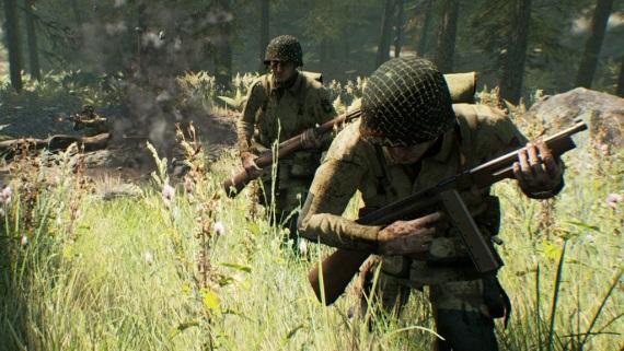 Battalion 1944 sa na Kickstarteri darí, lákajú autori na plnohodnotnú kampaň?