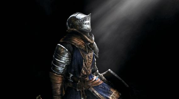 Streamer na Twitchi prešiel Dark Souls bez toho, aby schytal jedinú ranu