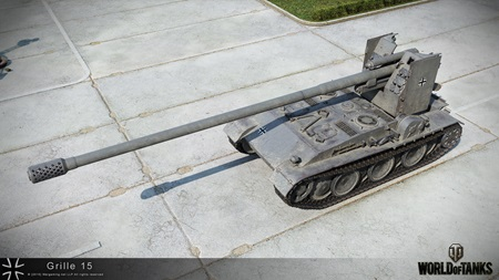 World of Tanks u� testuje ve�k� aktualiz�ciu 9.14