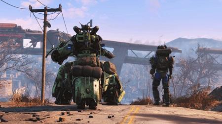 Fallout 4 dostane 3 DLC a zvýši cenu season passu