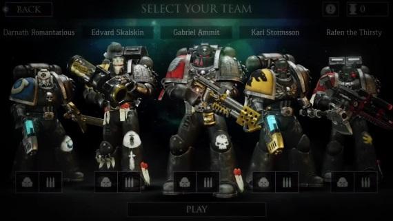 Neúspech Warhammer 40k: Deathwatch sa podpísal na štúdiu