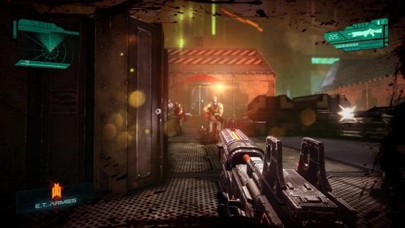 Sci-fi akcia E.T. Armies kone�ne dostane �ancu bojova�