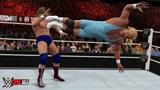 WWE 2K16 prichádza na PC, pridá aj všetky DLC