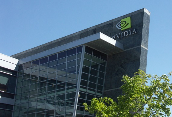 Rekordné tržby Nvidie presiahli 5 miliárd dolárov, GPU biznis im stále rastie