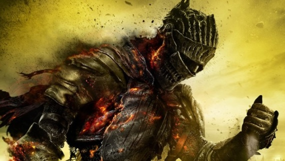Pozrite si s�boj s r�znymi zbra�ami v nov�ch vide�ch z Dark Souls 3