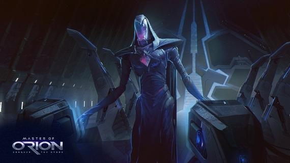 Master of Orion predstavila hviezdne obsadenie