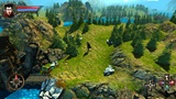 Akčná RPG Zenith okrem bojov prinesie aj dávku humoru a paródie