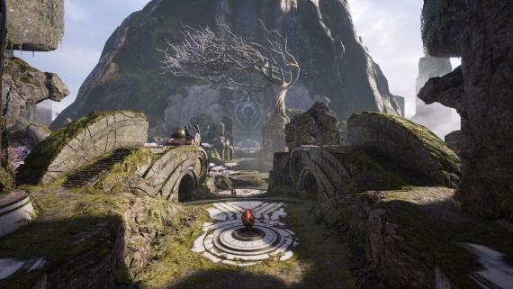 Paragon ukazuje ďalšie postavy a gameplay